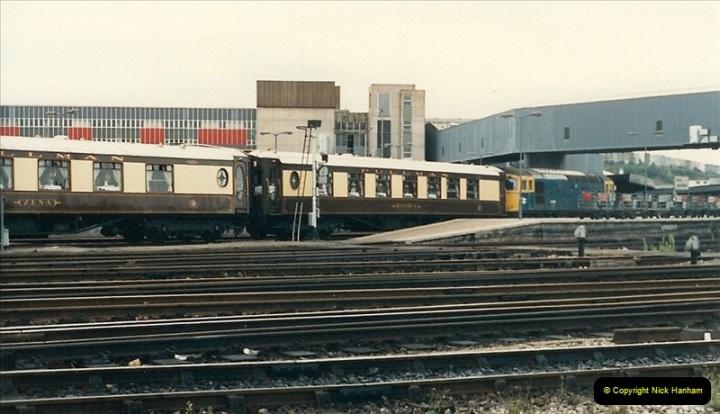1987-09-21 to 23 Bristol Temple Meads, Bristol.  (112)0744