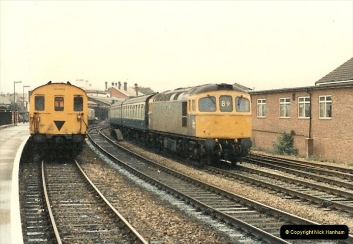 1987-10-10 Salisbury, Wiltshire.  (2)0750