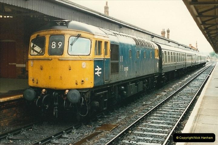 1987-10-10 Salisbury, Wiltshire.  (3)0751
