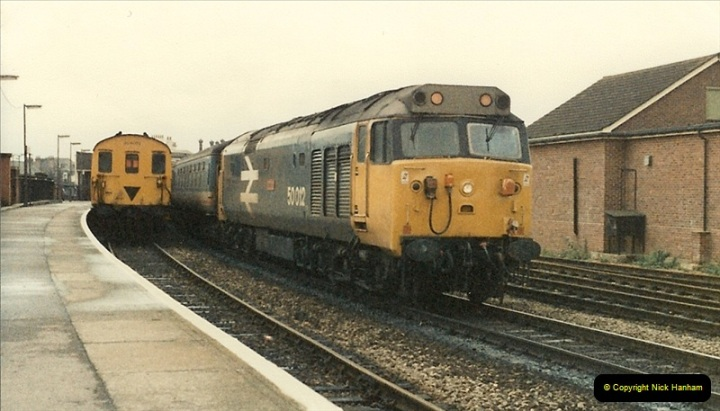 1987-10-10 Salisbury, Wiltshire.  (4)0752