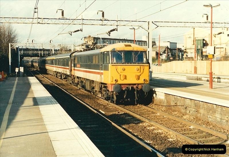 1989-02-11 Watford, Hertfordshire.  (4)0020