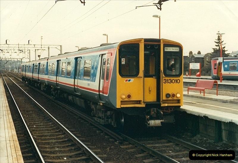 1989-02-11 Watford, Hertfordshire.  (18)0034