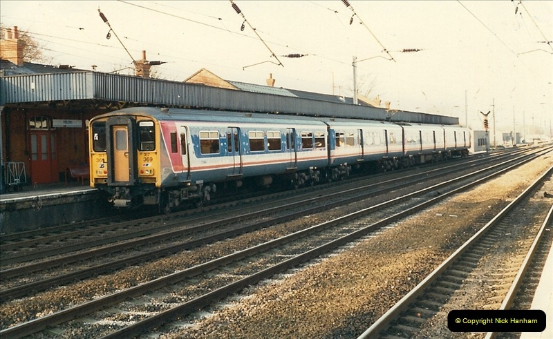 1989-02-12 Hitchin, Hertfordshire.  (8)0050