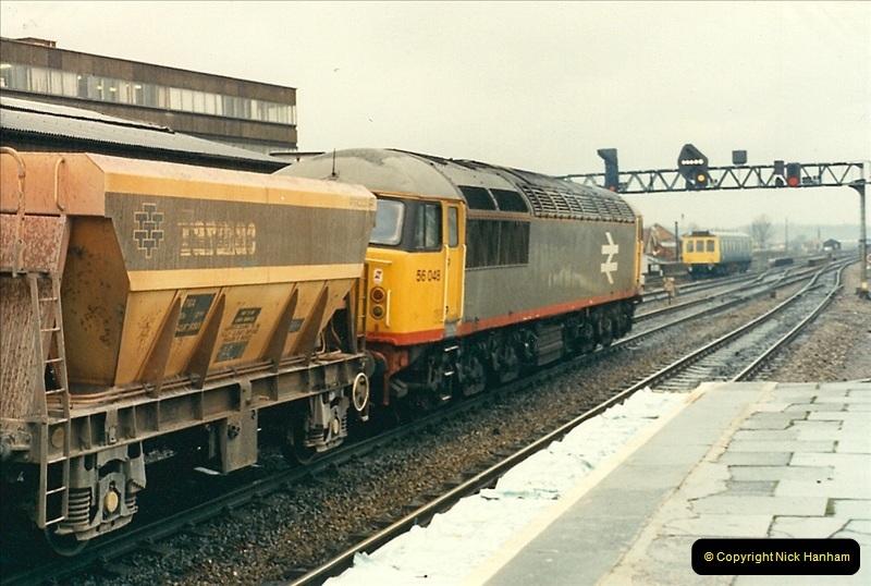 1989-02-13 Reading, Berkshire.  (15)0072
