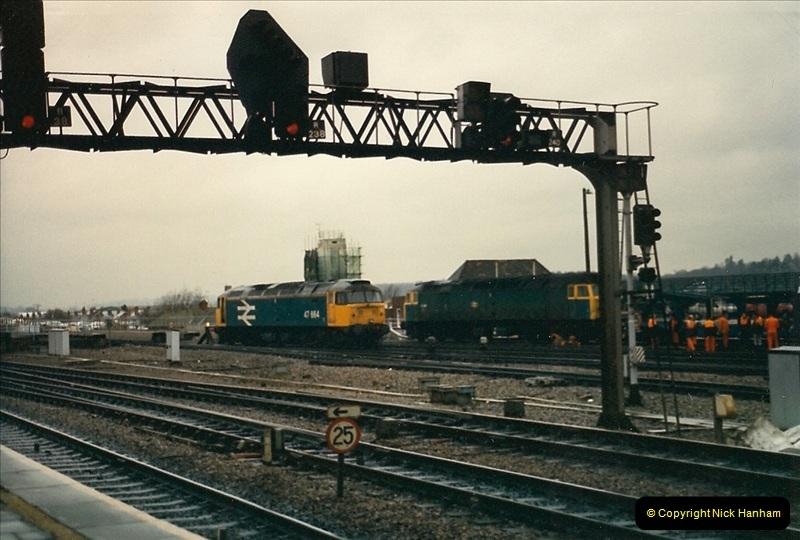 1989-02-13 Reading, Berkshire.  (31)0088