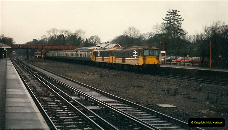 1989-02-14 Hook, Hampshire.  (3)0091
