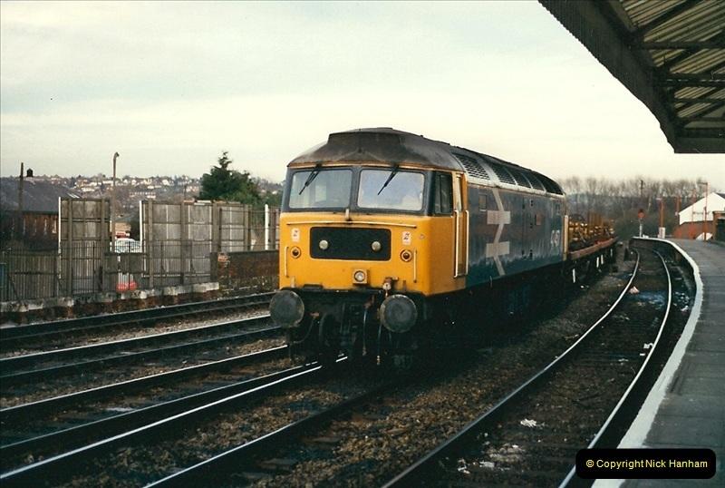 1989-02-21 Salisbury, Wiltshire.  (14)0110