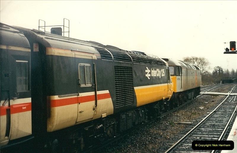 1989-02-25 Exeter St. Davids, Exeter, Devon.  (14)0125
