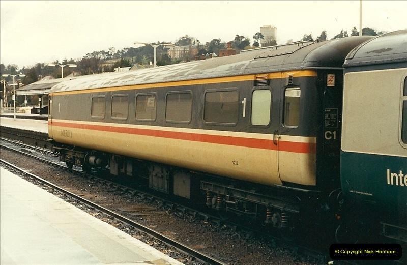 1989-02-25 Exeter St. Davids, Exeter, Devon.  (15)0126