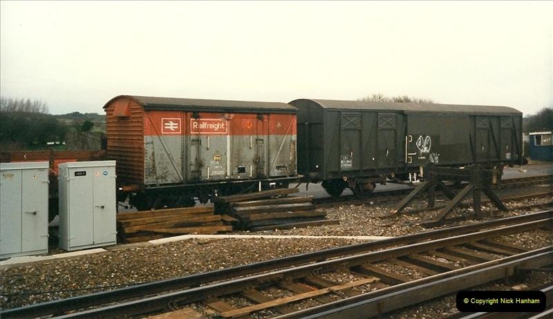 1989-03-26 Wool, Dorset.  (6)0146