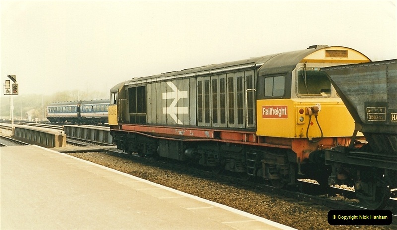 1989-03-31 Oxford, Oxfordshire.  (6)0152