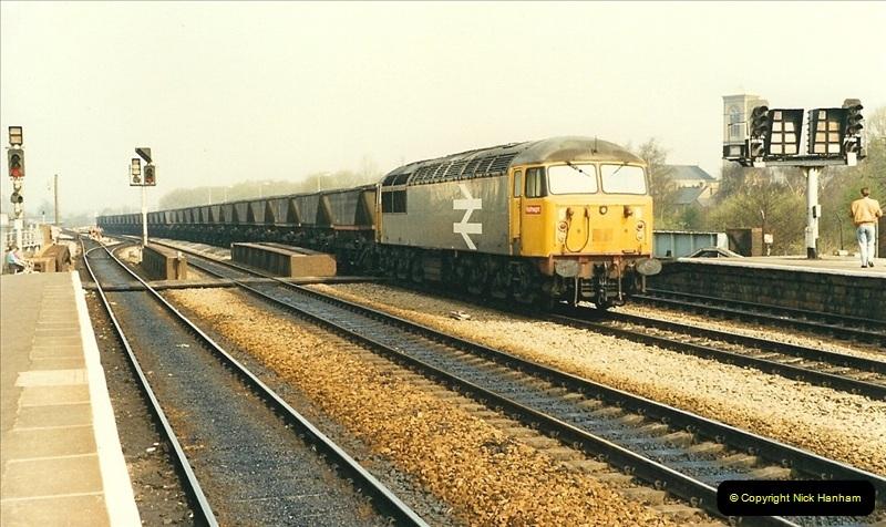 1989-03-31 Oxford, Oxfordshire.  (8)0154