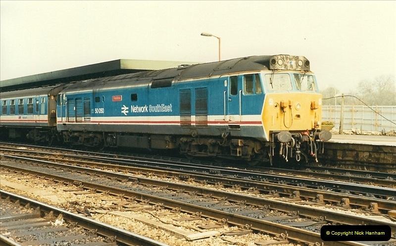 1989-03-31 Oxford, Oxfordshire.  (12)0158