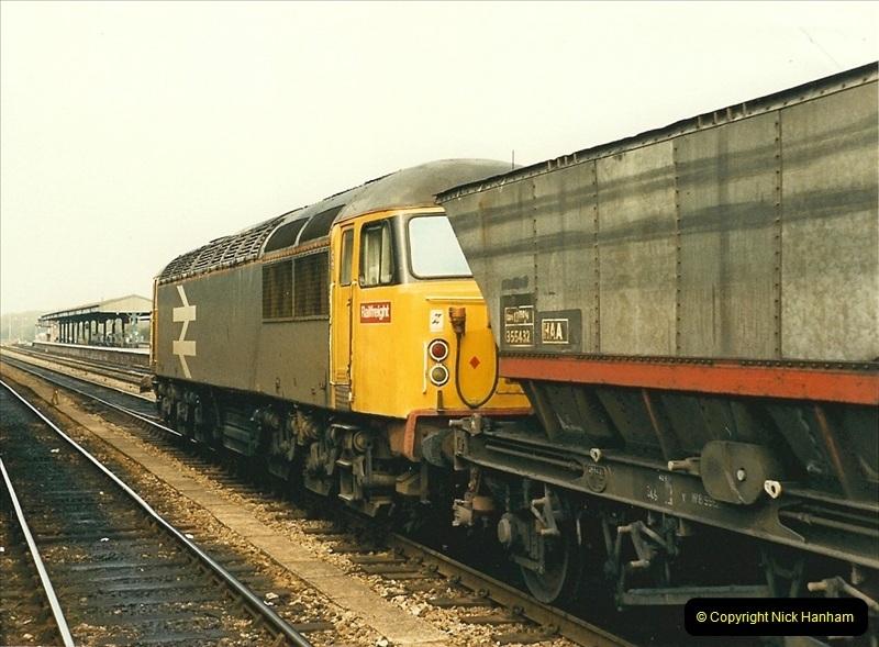 1989-03-31 Oxford, Oxfordshire.  (18)0164