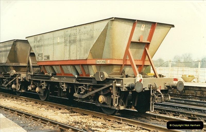 1989-03-31 Oxford, Oxfordshire.  (19)0165