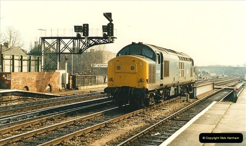 1989-03-31 Oxford, Oxfordshire.  (28)0174