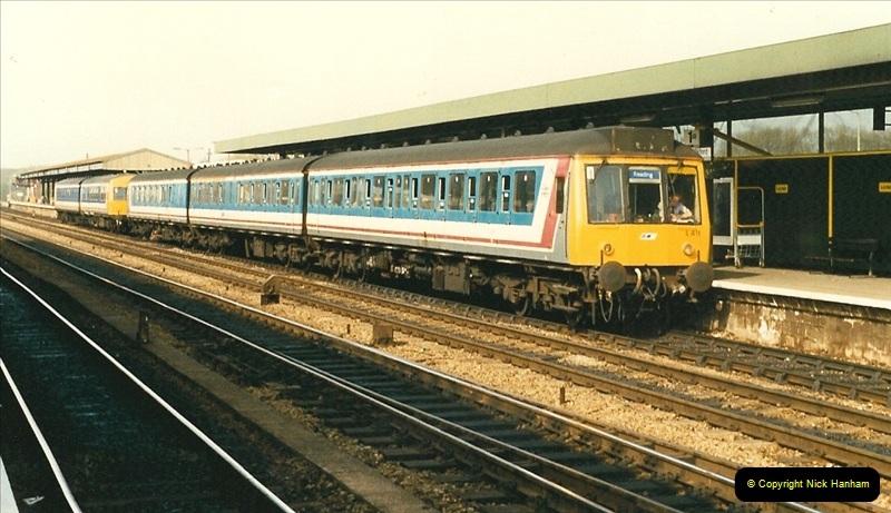 1989-03-31 Oxford, Oxfordshire.  (31)0177