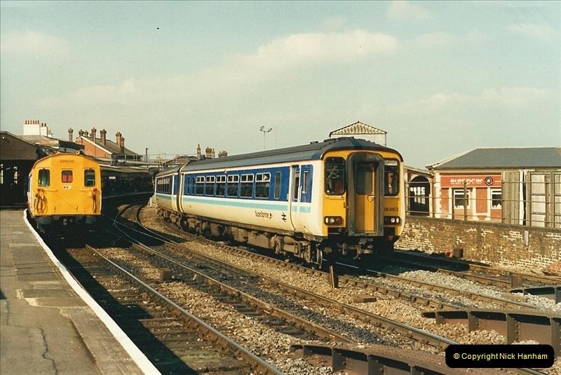 1989-04-03 Salisbury, Wiltshire.  (4)0182