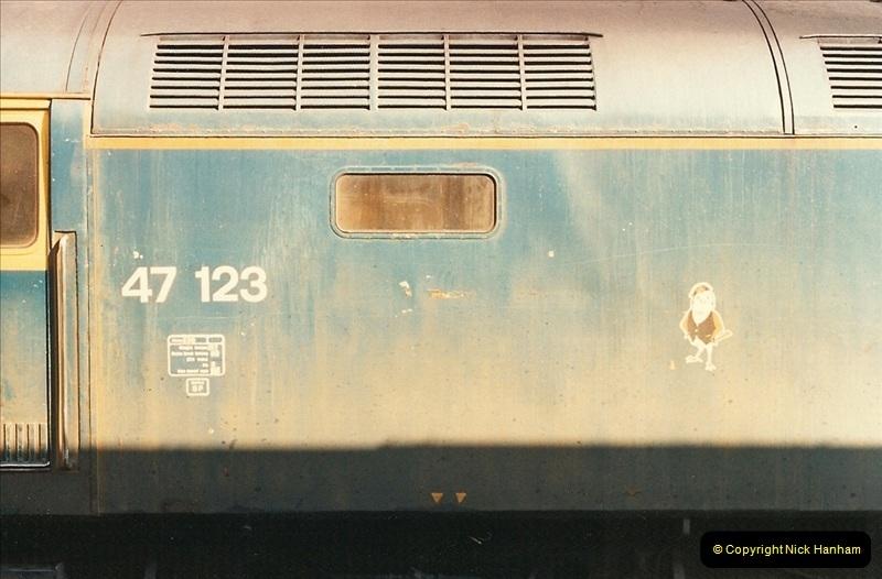 1989-04-03 Salisbury, Wiltshire.  (12)0190