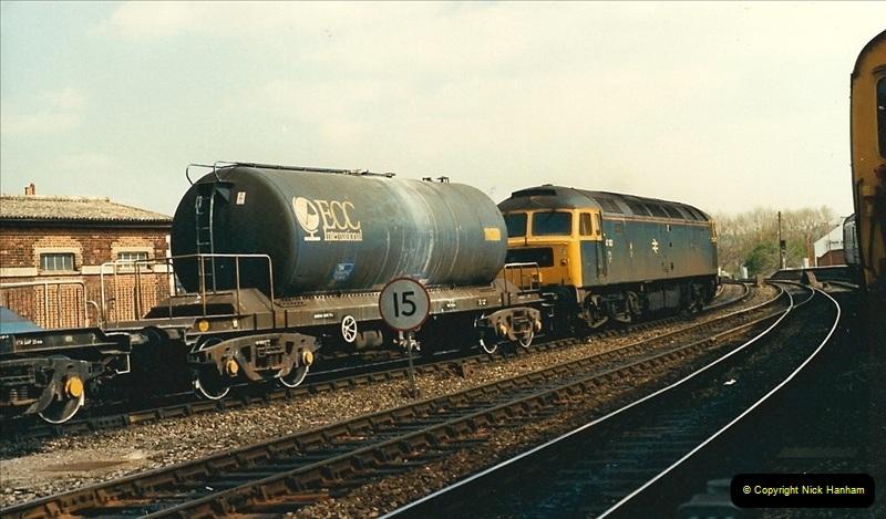 1989-04-03 Salisbury, Wiltshire.  (13)0191