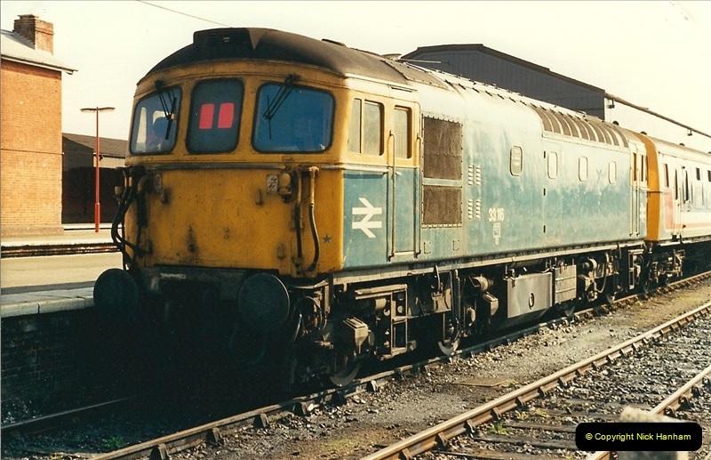 1989-04-03 Salisbury, Wiltshire.  (18)0196
