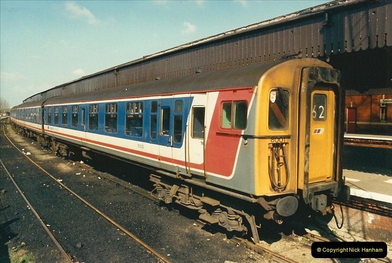 1989-04-03 Salisbury, Wiltshire.  (19)0197
