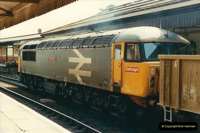 1989-04-03 Salisbury, Wiltshire.  (22)0200