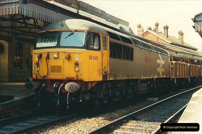 1989-04-03 Salisbury, Wiltshire.  (24)0202