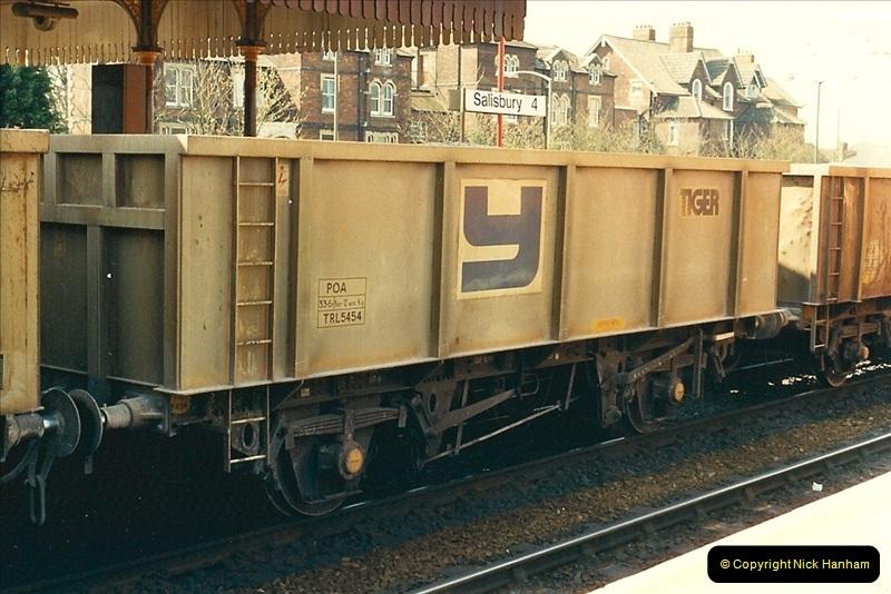 1989-04-03 Salisbury, Wiltshire.  (25)0203