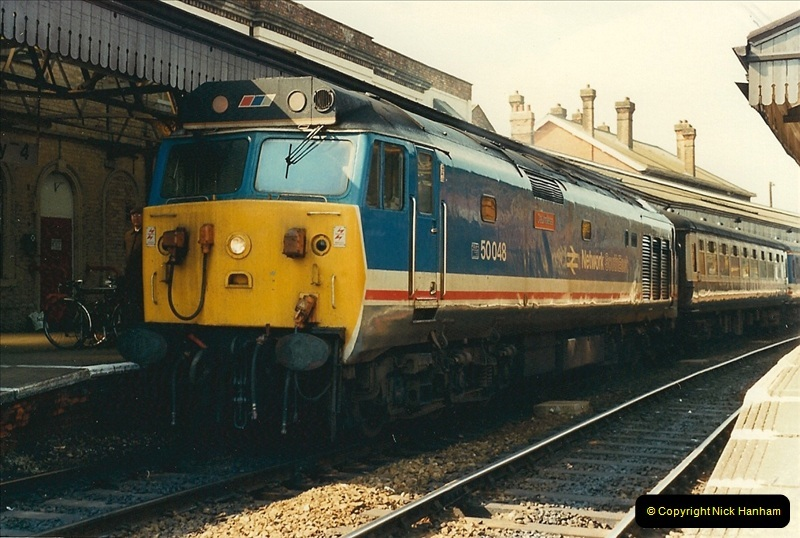 1989-04-03 Salisbury, Wiltshire.  (28)0206