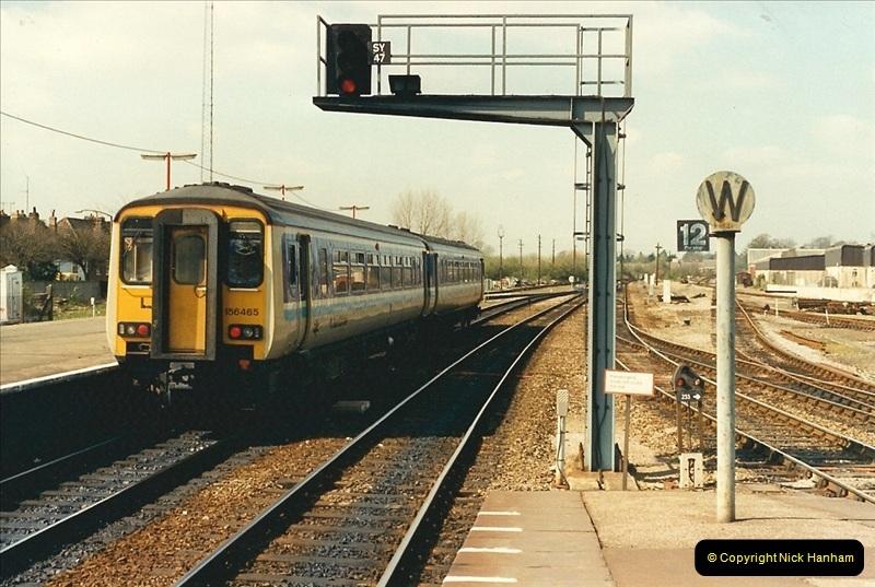 1989-04-03 Salisbury, Wiltshire.  (37)0215
