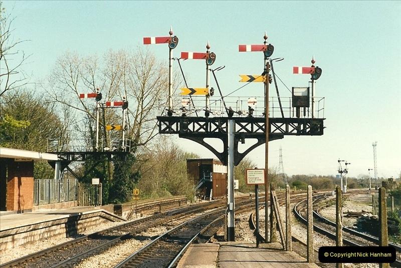 1989-04-14 Radyr, Cardiff, South Wales.  (3)0225