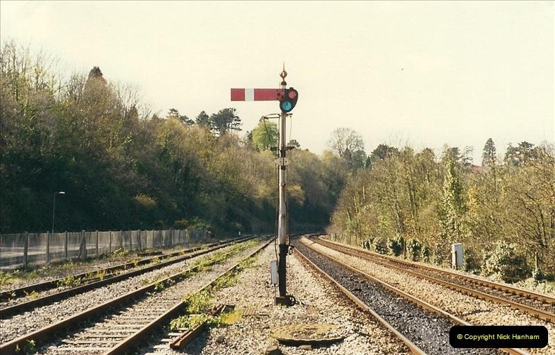 1989-04-14 Radyr, Cardiff, South Wales.  (5)0227