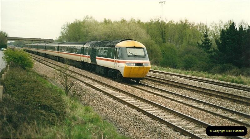 1989-04-16 Near Llanwern, Cardiff, South Wales.  (1)0264