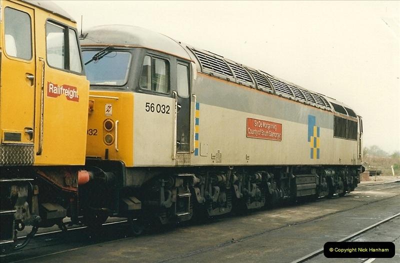 1989-04-17 Westbury, Wiltshire.  (8)0277