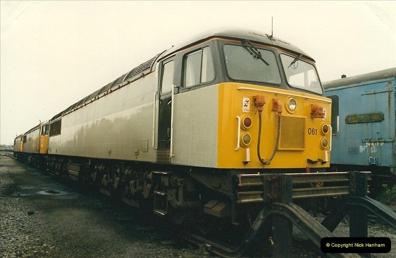 1989-04-17 Westbury, Wiltshire.  (12)0281