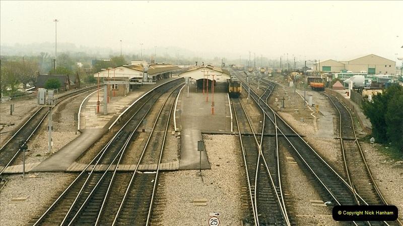 1989-04-17 Westbury, Wiltshire.  (17)0286