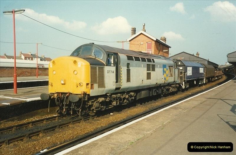 1989-05-23 Salisbury, Wiltshire.  (4)0294