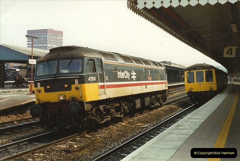 1989-07-24 Reading, Berkshire.   (3)0303
