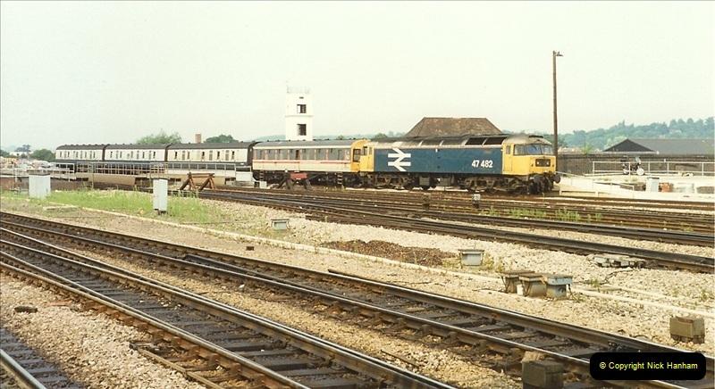1989-07-24 Reading, Berkshire.   (6)0306