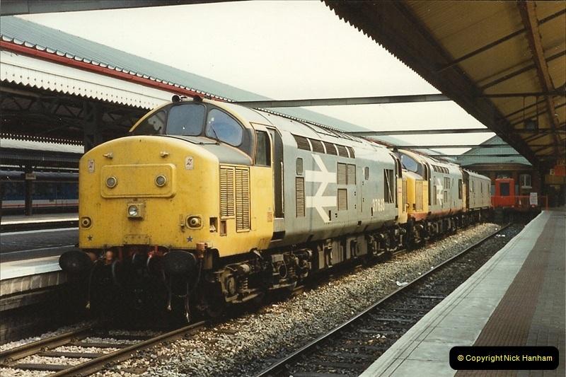 1989-07-24 Reading, Berkshire.   (9)0309