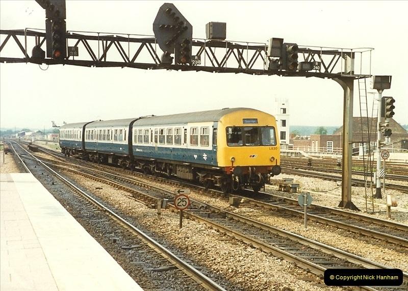 1989-07-24 Reading, Berkshire.   (19)0319