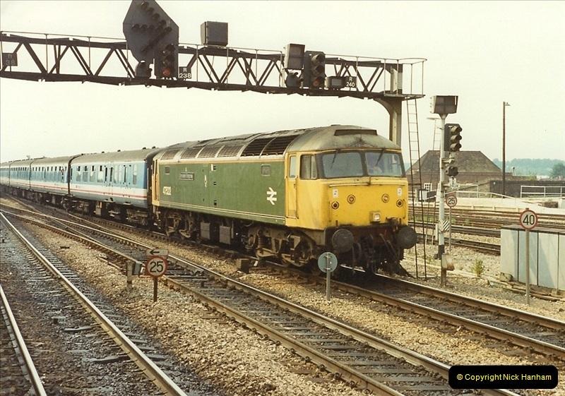1989-07-24 Reading, Berkshire.   (26)0326
