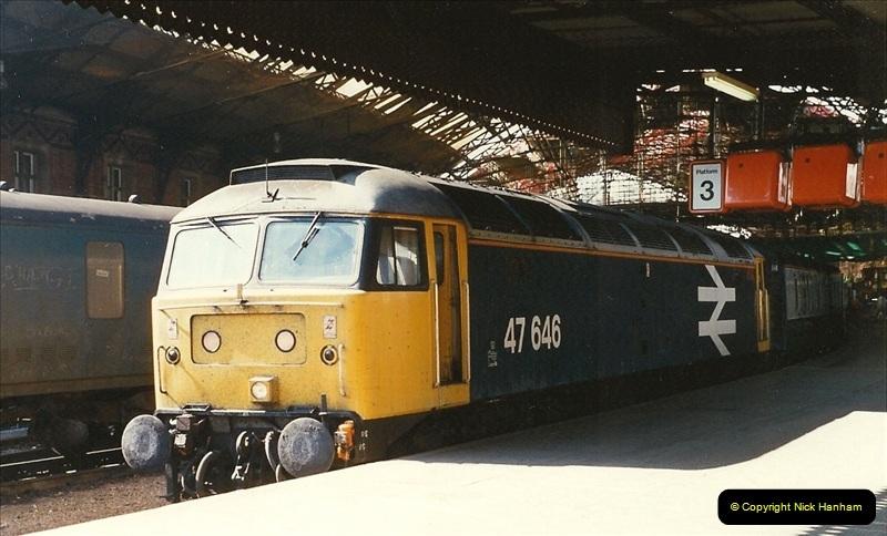 1989-08-19 Bristol Temple Meads, Bristol.  (1)0369