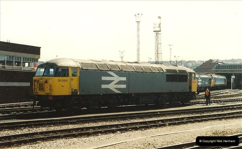 1989-08-19 Bristol Temple Meads, Bristol.  (10)0378