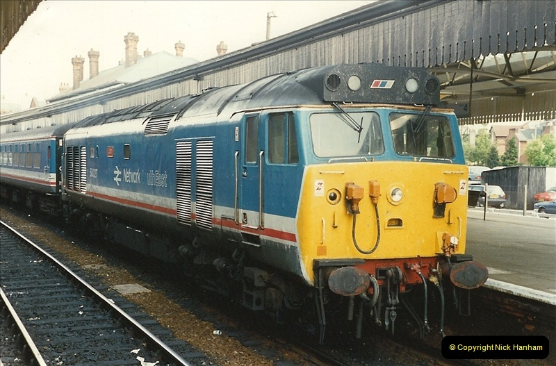 1989-08-22 Salisbury, Wiltshire.  (4)0417