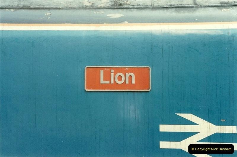 1989-08-22 Salisbury, Wiltshire.  (5)0418