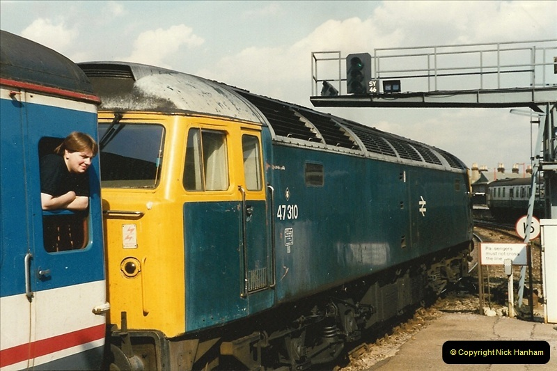 1989-08-22 Salisbury, Wiltshire.  (9)0422