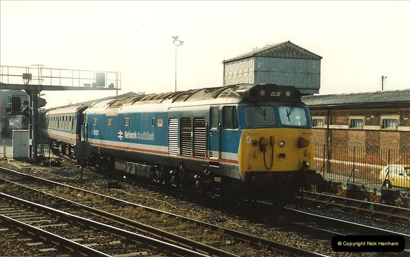 1989-08-22 Salisbury, Wiltshire.  (12)0425