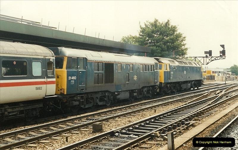 1989-09-01 Oxford, Oxfordshire.  (2)0428